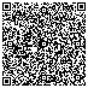 QR-код с контактной информацией организации ПОИСК ТК