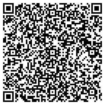QR-код с контактной информацией организации РВС БАЛТИКА, ООО