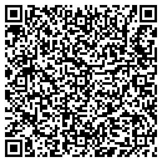 QR-код с контактной информацией организации ТЕХПРОМЛИДЕР