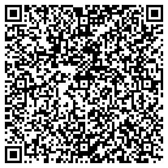 QR-код с контактной информацией организации ООО НЕВА-ТРЕЙЛЕР