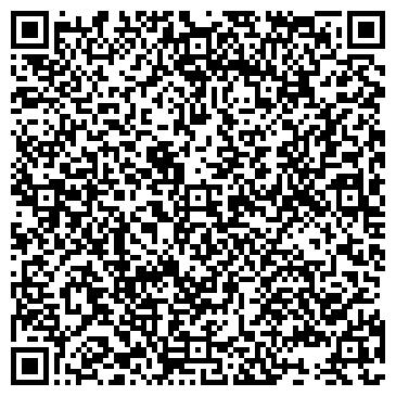 QR-код с контактной информацией организации ИНПРОКОМ НАУЧНО-ТЕХНИЧЕСКАЯ ФИРМА