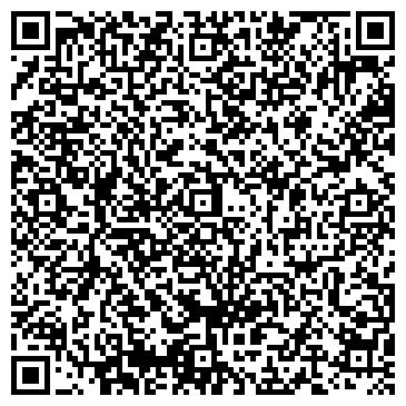 QR-код с контактной информацией организации ЗАВОД АСБЕСТОВЫХ И РЕЗИНОВЫХ ИЗДЕЛИЙ, ОАО