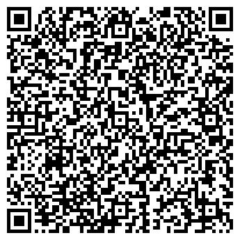 QR-код с контактной информацией организации АРТПАРКЕТ