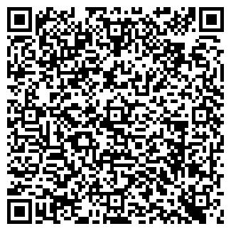 QR-код с контактной информацией организации ТЭК, ООО