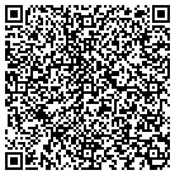 QR-код с контактной информацией организации РИМ-ИМПЕРИЯ ПОТОЛКОВ