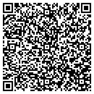 QR-код с контактной информацией организации ОКНА ФРЕЙМ