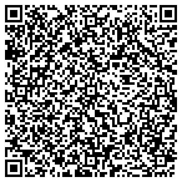 QR-код с контактной информацией организации БАЛТИЙСКИЙ ВОСХОД, ООО
