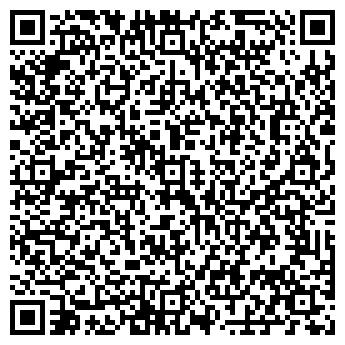 QR-код с контактной информацией организации ГИММАКС, ООО