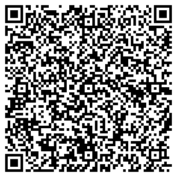 QR-код с контактной информацией организации ПЭКОП, ЗАО
