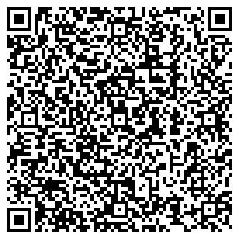 QR-код с контактной информацией организации ООО ЛЗП