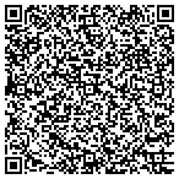 QR-код с контактной информацией организации ООО БАЛТИЙСКИЙ КРОВЕЛЬНЫЙ ЦЕНТР