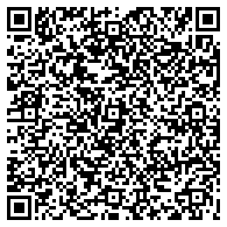 QR-код с контактной информацией организации ООО КОВЧЕГ