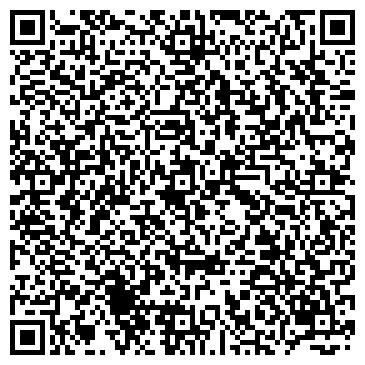 QR-код с контактной информацией организации FRAG