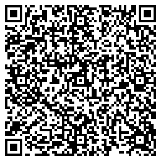 QR-код с контактной информацией организации КИВИНЕТ