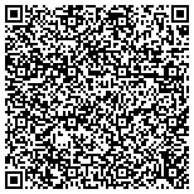 QR-код с контактной информацией организации ТТК Северо-Запад