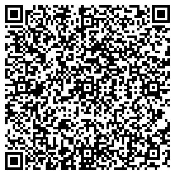 QR-код с контактной информацией организации СИТИ ОНЛАЙН