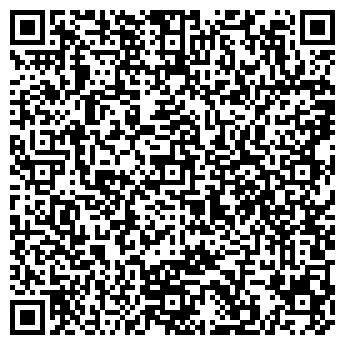 QR-код с контактной информацией организации ART COMMUNICATIONS