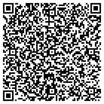 QR-код с контактной информацией организации MAXHOST.RU