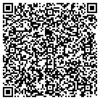 QR-код с контактной информацией организации АТРИУМСОФТ, ООО