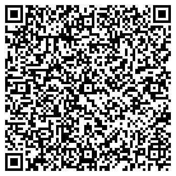 QR-код с контактной информацией организации Квестор Ай Ти, ООО