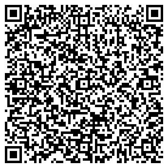 QR-код с контактной информацией организации МИР ДИЗАЙНА, ООО