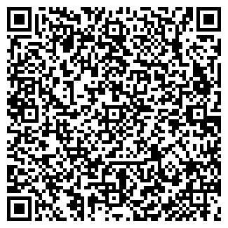 QR-код с контактной информацией организации НИНСИС, ООО