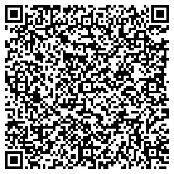QR-код с контактной информацией организации БУБОРГ, ООО