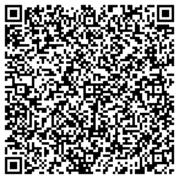 QR-код с контактной информацией организации ПРОМОСКРИН МЕДИА, ООО