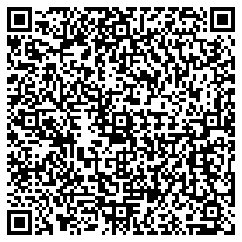 QR-код с контактной информацией организации АВЕРОН, ООО