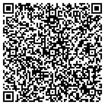 QR-код с контактной информацией организации АВИЦЕНА, ООО