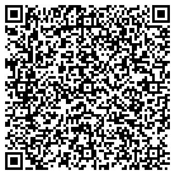 QR-код с контактной информацией организации НЕОГРАФИКА