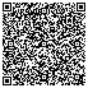 QR-код с контактной информацией организации ПРОК ПЛЮС, ООО