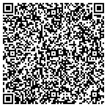 QR-код с контактной информацией организации ФАБРИКА РЕКЛАМЫ, ЗАО