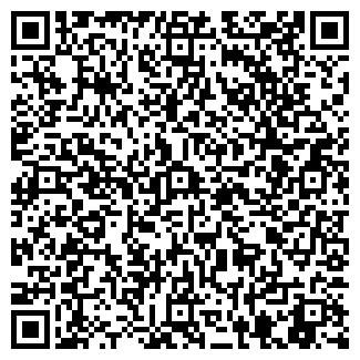 QR-код с контактной информацией организации ANGEL