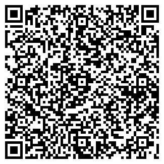 QR-код с контактной информацией организации IN-JOY