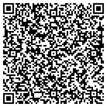 QR-код с контактной информацией организации АНТАРЕС СПБ