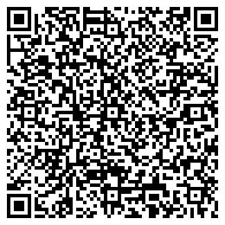QR-код с контактной информацией организации АЛЖАН ТИПОГРАФИЯ