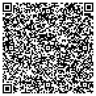 QR-код с контактной информацией организации ФОНД ИНФОРМАЦИОННЫХ ТЕХНОЛОГИЙ