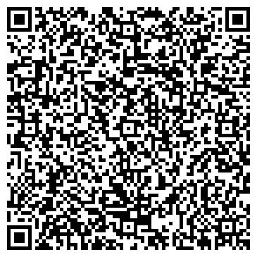 QR-код с контактной информацией организации INFOWAVE ИССЛЕДОВАТЕЛЬСКАЯ КОМПАНИЯ
