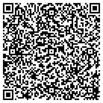 QR-код с контактной информацией организации ALL-FITNESS.RU
