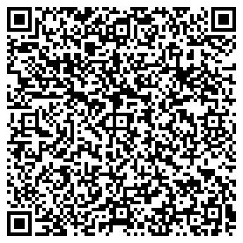 QR-код с контактной информацией организации БИЗНЕС ЦЕНТР