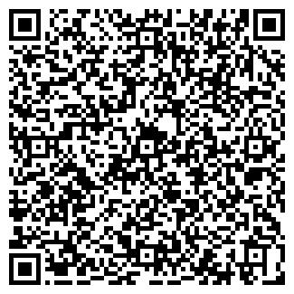 QR-код с контактной информацией организации ЛИГОВКА 270