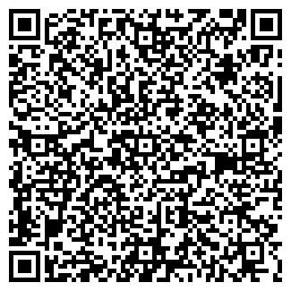 QR-код с контактной информацией организации МАКСЕЛЬ