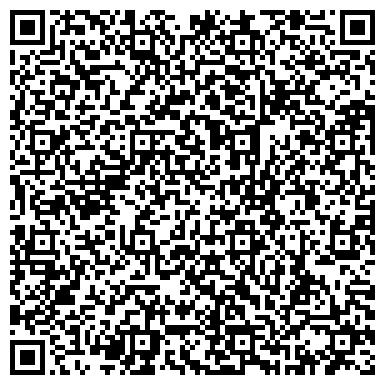 QR-код с контактной информацией организации Бизнес Центр «76»