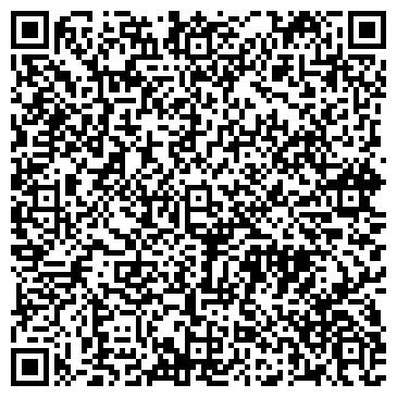 QR-код с контактной информацией организации РУССКАЯ ЯРМАРКА