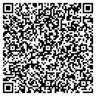 QR-код с контактной информацией организации ЗАО ФАРЭКСПО