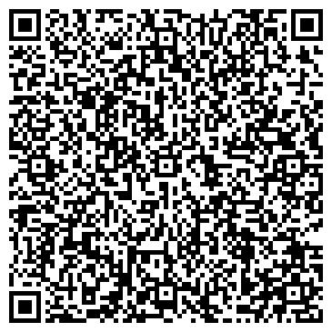 QR-код с контактной информацией организации ВЫСТАВОЧНЫЙ ЦЕНТР СЕВЕРО-ЗАПАДА РФ