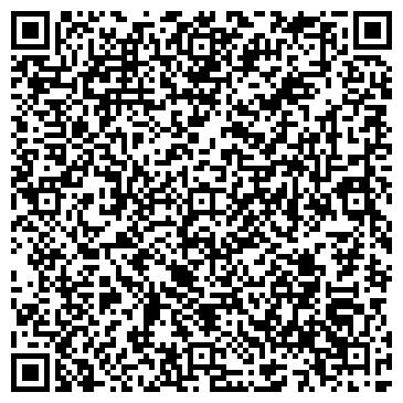 QR-код с контактной информацией организации ГОСТИНИЦЫ ПУЛКОВСКАЯ БИЗНЕС-ЦЕНТР