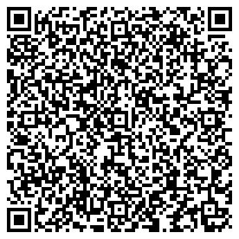 QR-код с контактной информацией организации ТУРРИС ГРУППА ОТЕЛЕЙ