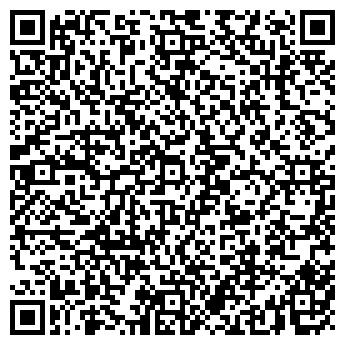 QR-код с контактной информацией организации ЗАО АВИА ТЕРМИНАЛ СЕРВИС